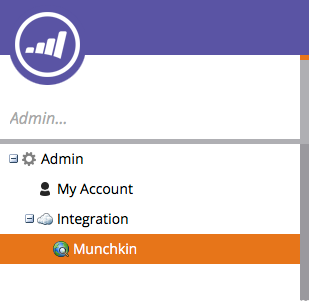 marketo account settings